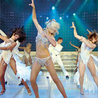 Niagara Falls Casino Concert Package - Dancing Queen - Embassy Suites by Hilton Niagara Falls Fallsview