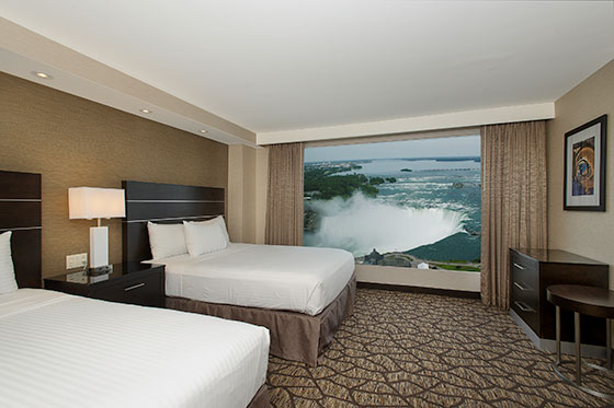 Embassy Suites by Hilton Niagara Falls - Fallsview Hotel, Canada - July & August Deal