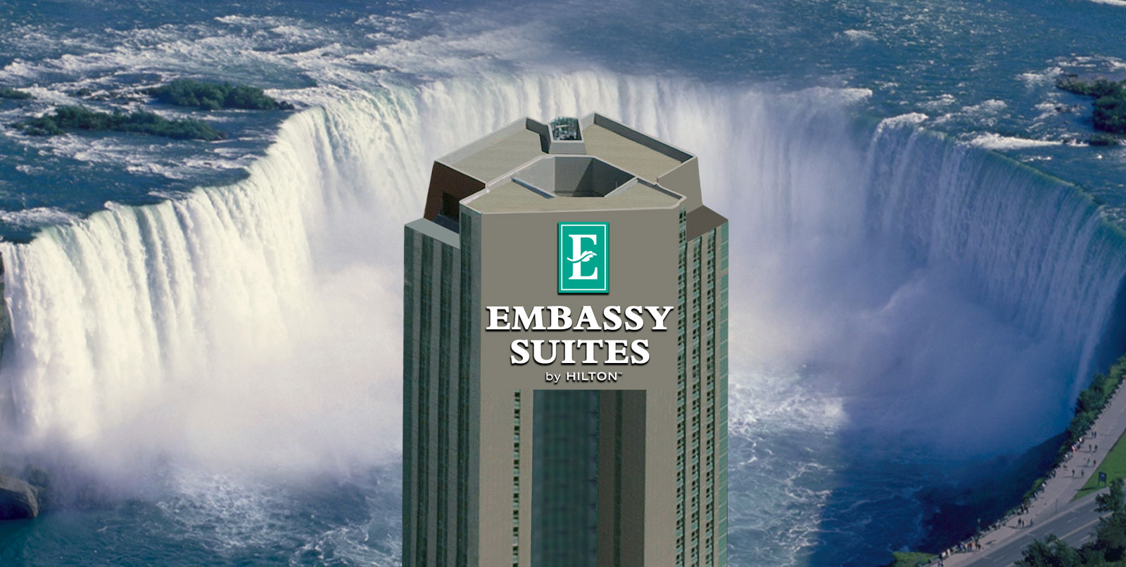 Hotel Suites In Niagara Falls Canada