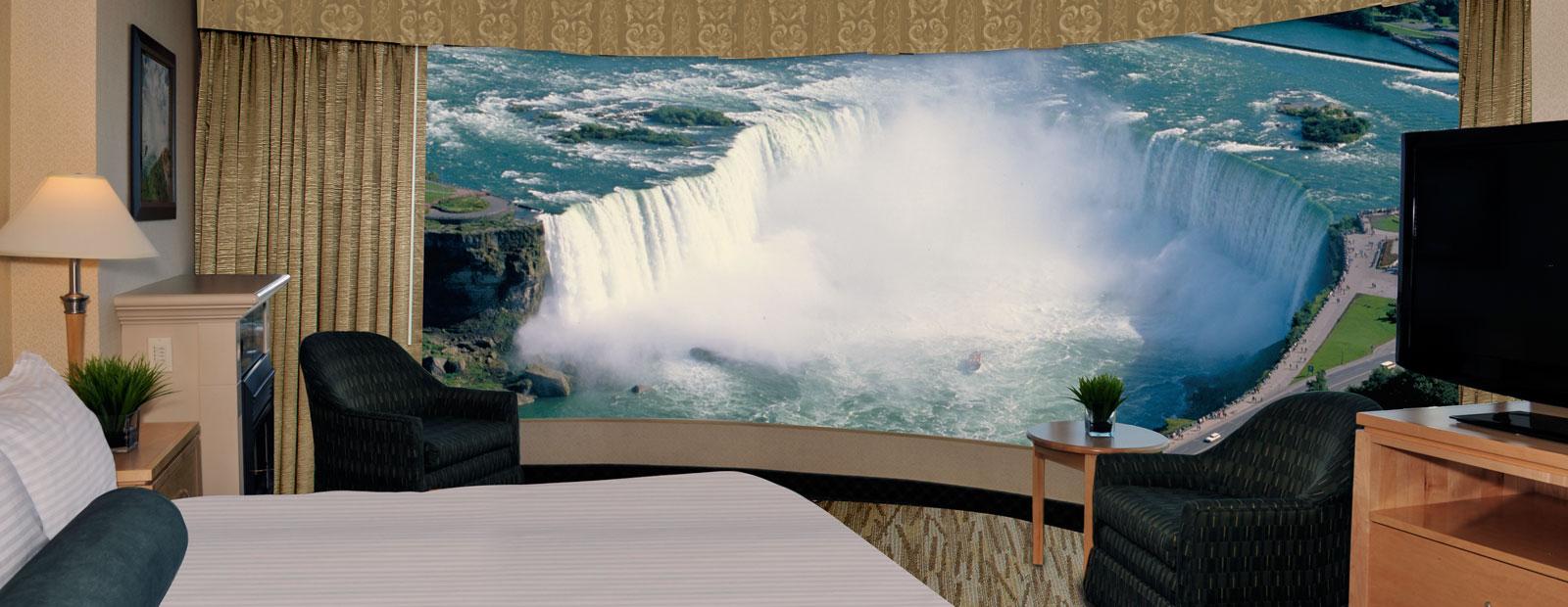 Ranked #22 of 127 hotels in Niagara Falls