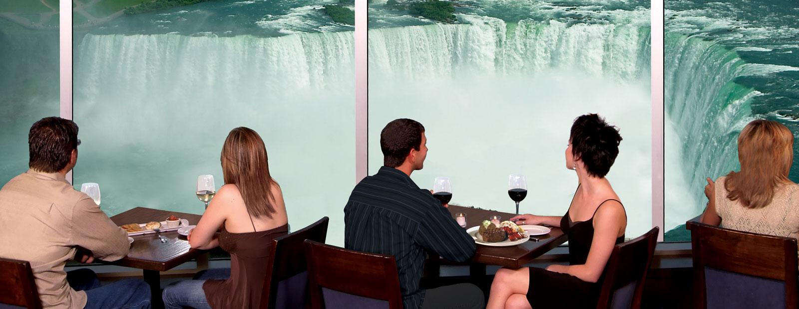 Niagara Falls Emby Suites Fallsview Hotel Hotels