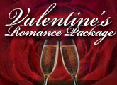 Valentine's Day Pacjages - Embassy Suites by Hilton Niagara Falls Fallsview