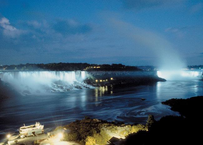 Embassy Suites by Hilton Niagara Falls - Fallsview Hotel ...