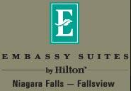 Embassy Suites Niagara Falls Logo