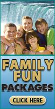 family packages niagara