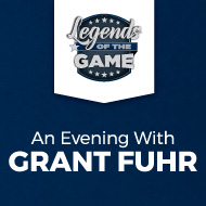 Embassy Suites by Hilton Niagara Falls Fallsview - An Evening with Grant Fuhr Package