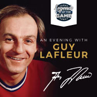 Embassy Suites by Hilton Niagara Falls Fallsview - An Evening with Guy Lafleur Package