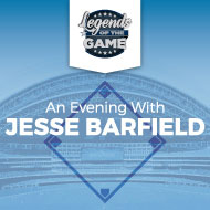 Embassy Suites by Hilton Niagara Falls Fallsview - An Evening with Jesse Barfield Package