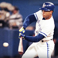Embassy Suites by Hilton Niagara Falls Fallsview - An Evening with Roberto Alomar Dinner Package