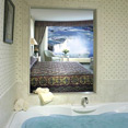 1 King Fallsview Whirlpool 2-Room Suite with Dinner, includes Breakfast and Free Drinks at the Manager's Reception