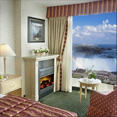 Junior Presidential 2-Room Suite includes Breakfast and Free Drinks at the Manager's Reception