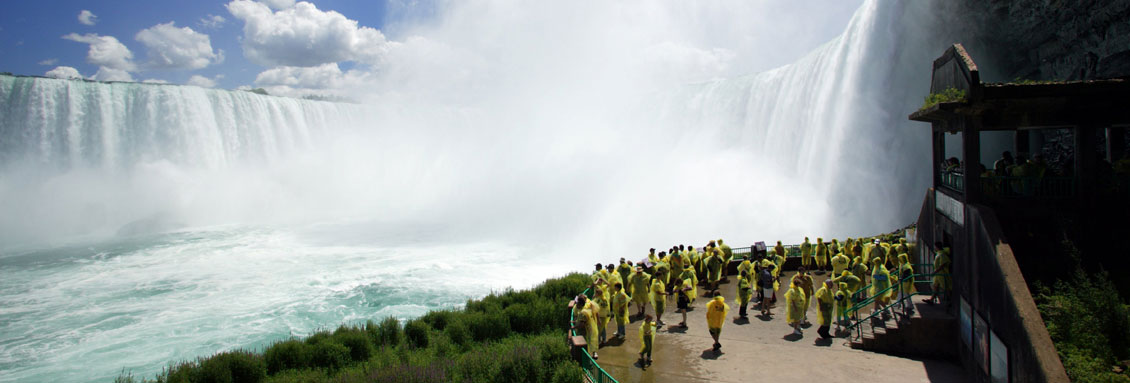 Embassy Suites by Hilton Niagara Falls - Fallsview Hotel, Canada - Niagara Fall / Winter Tour Package