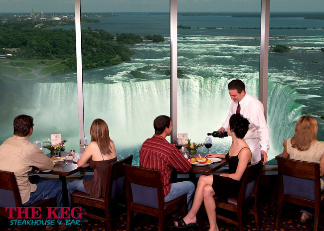 Hotel Packages One Night Fallsview Dining Package Emby Suites By Hilton Niagara Falls