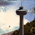 2 Night Skylon Tower Revolving Fallsview Dinner Package