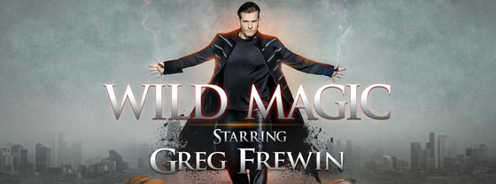 Embassy Suites by Hilton Niagara Falls - Fallsview Hotel, Canada - Greg Frewin Las Vegas Magic Show Package