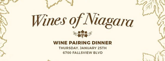 Embassy Suites by Hilton Niagara Falls - Fallsview Hotel, Canada - Wines of Niagara Package