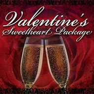 Embassy Suites by Hilton Niagara Falls Fallsview - Valentine's Day Package