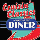 Cruisin' Classics Casino Concert Package