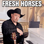 Fresh Horses: A Tribute to Garth Brooks Live Theatre Package
