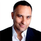 Russell Peters Casino Concert Package