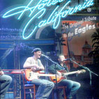 Niagara Falls Live Theatre Package - Hotel California - The Original Eagles Tribute - Embassy Suites by Hilton Niagara Falls Fallsview