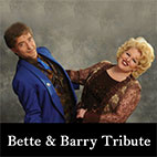 Niagara Falls Live Theatre Package - Tribute To Bette Midler & Barry Manilow - Embassy Suites by Hilton Niagara Falls Fallsview