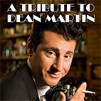 Niagara Falls Live Theatre Package - Tribute To Dean Martin - Embassy Suites by Hilton Niagara Falls Fallsview