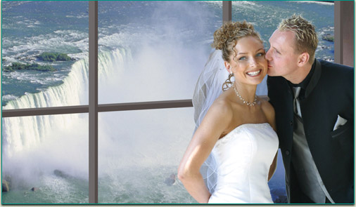 Fallsview Weddings